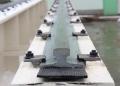 پد لاستیکی ریل (Rail Pad)