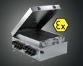 جانکشن باکس ضد انفجار (ATEX Junction Box)